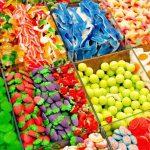 El mágico significado de soñar con dulces