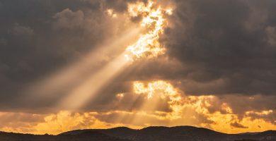 ¿Qué tan representativo es soñar con DIOS?