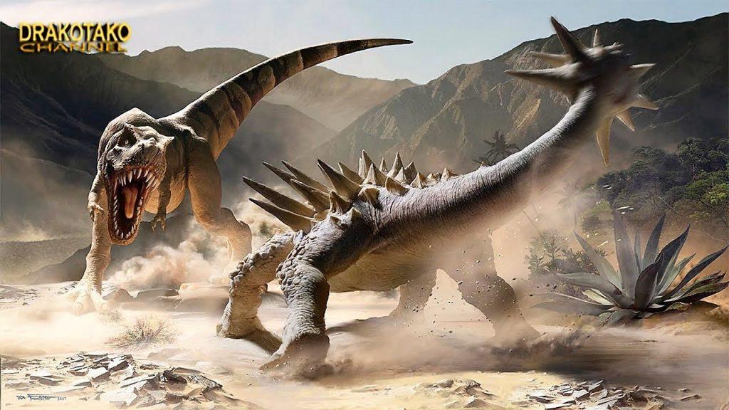 Un viaje al pasado al Soñar con dinosaurios 2020