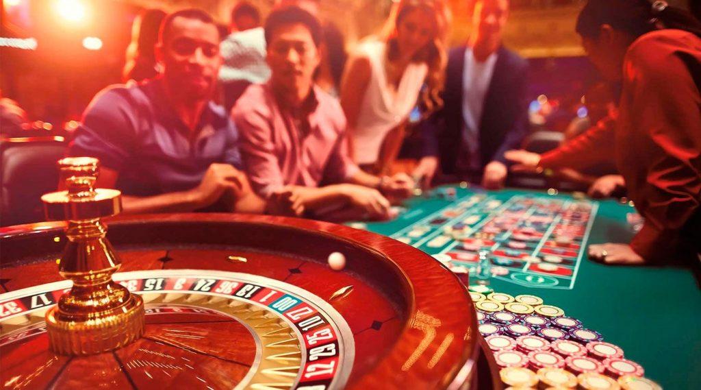301 los mejores 5 casinos online para jugar