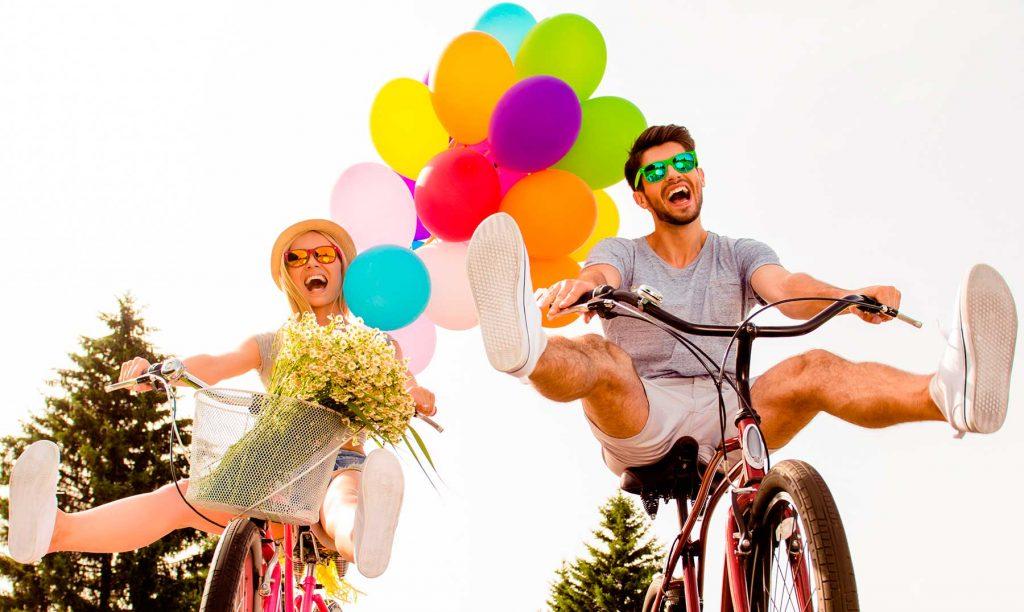 ¿Qué tan emocionante es soñar con felicidad? 2021