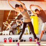 Soñar con gimnasio, entrenando desde la mente
