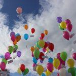 ¿Qué puede significar el Soñar con globos?