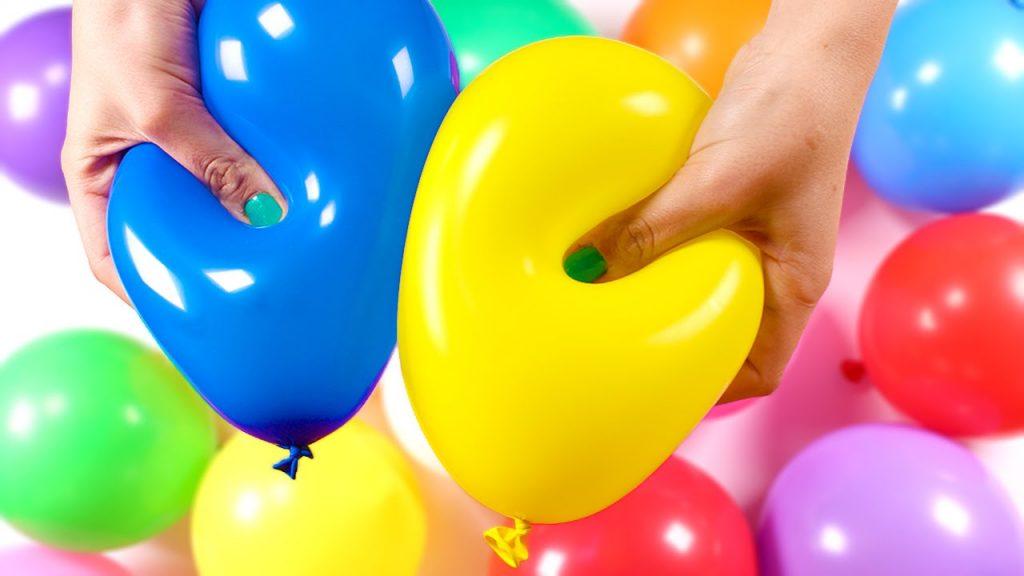 ¿Qué puede significar el Soñar con globos? 2020