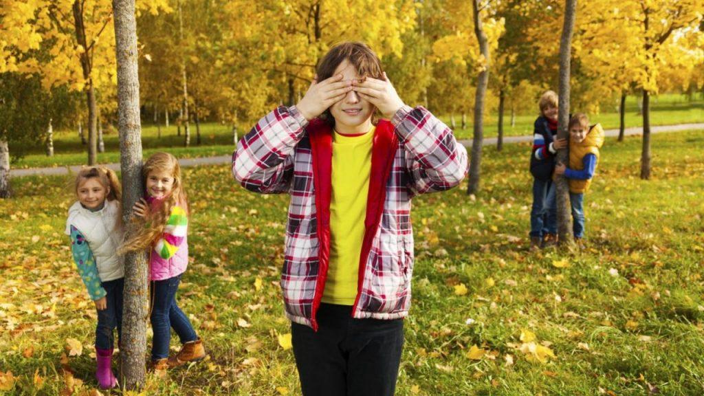 por que los ninos no debrian jugar a las escondidas 1