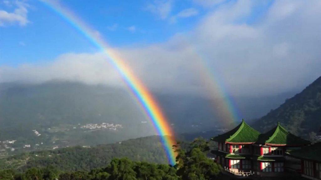 Soñar con arcoíris, interpretaciones muy cautivadoras 2020