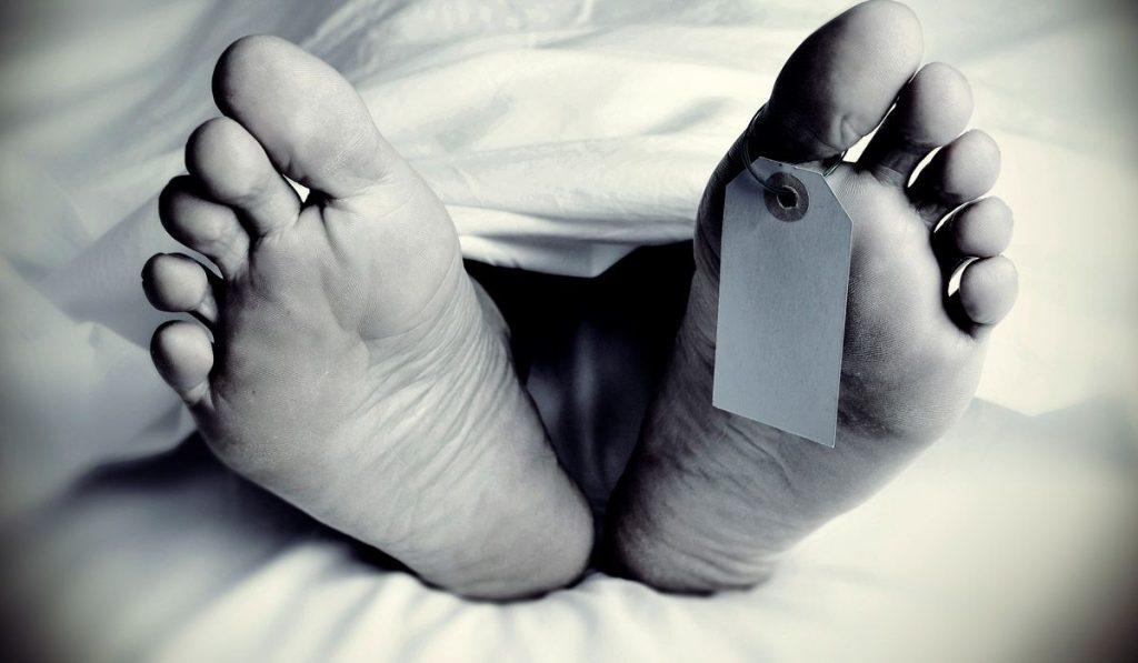 El gran impacto que produce soñar con  tu muerte 2020