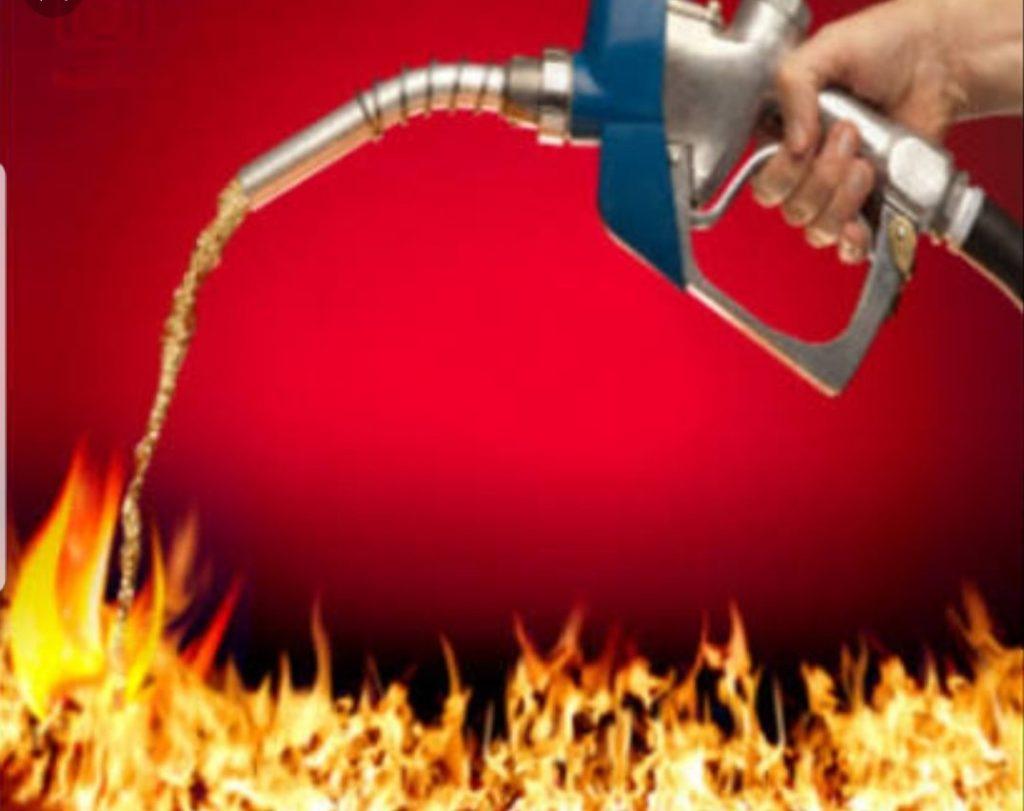 Soñar con gasolina, el combustible de tu vida 2020