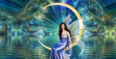 El mágico mundo de soñar con hada