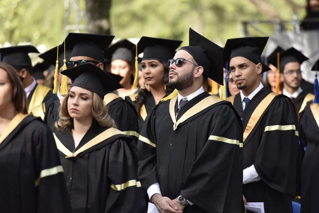 ¿Qué tan importante es soñar con graduación? 2020