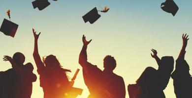¿Qué tan importante es soñar con graduación?