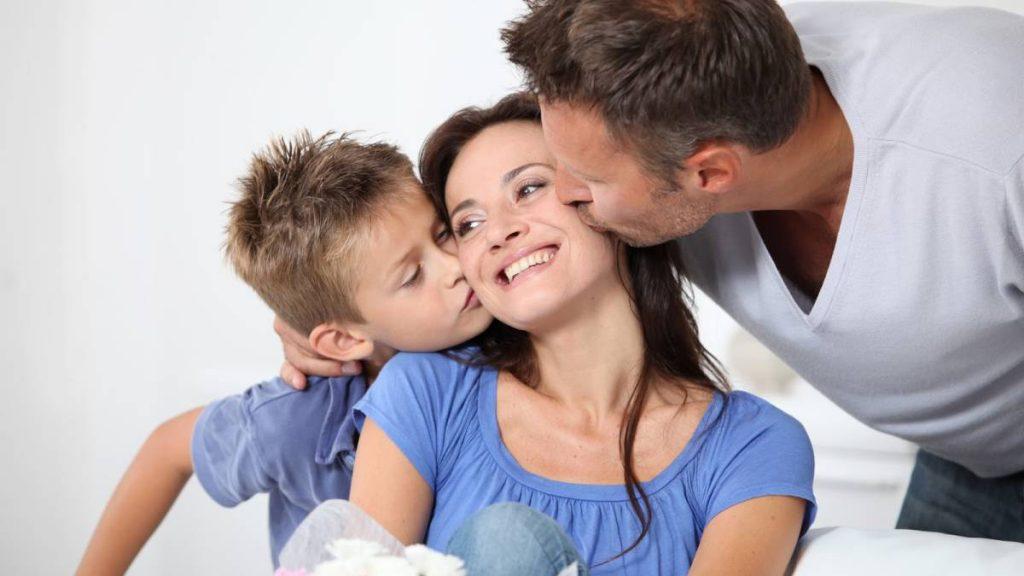 Soñar con madre, un sueño de mucha nostalgia 2020