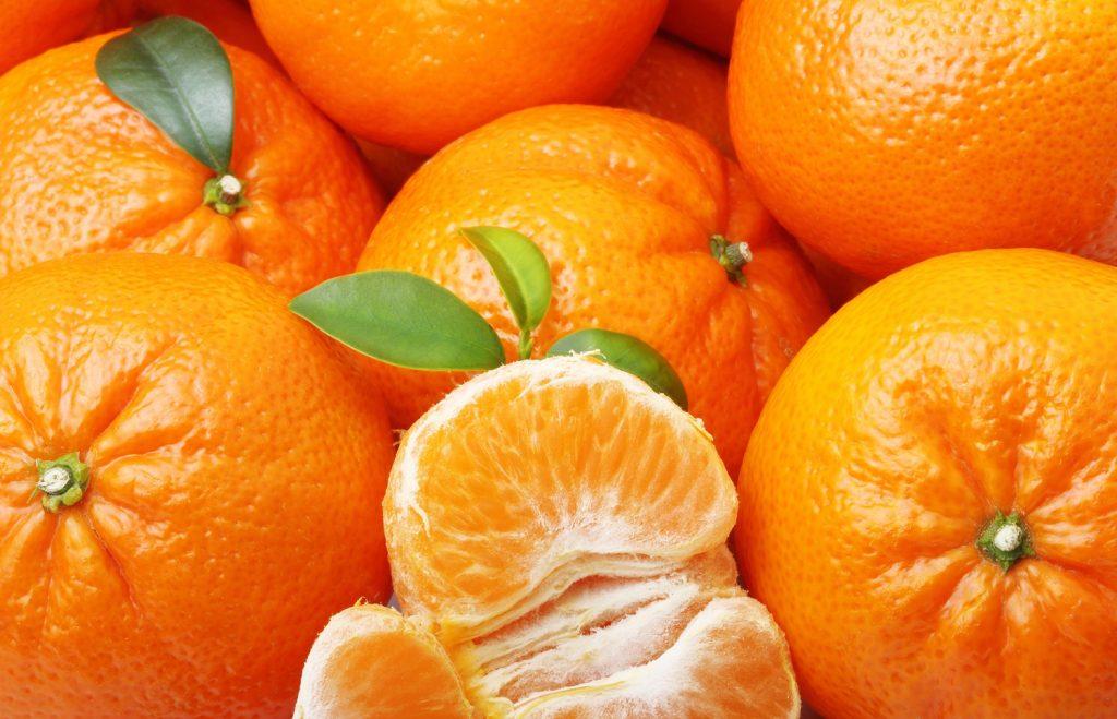 Soñar con mandarinas, no todo es lo que parece 2021