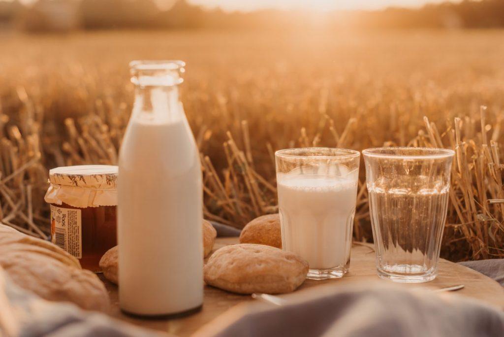 ¿Qué tan extraño es soñar con leche? 2020
