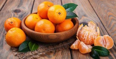 Soñar con mandarinas, no todo es lo que parece