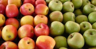 Soñar con Manzanas ¿bueno o malo?