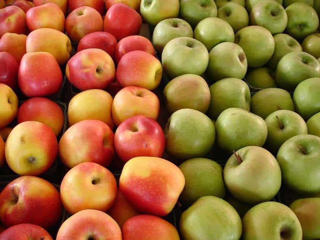 Soñar con Manzanas ¿bueno o malo? 2020