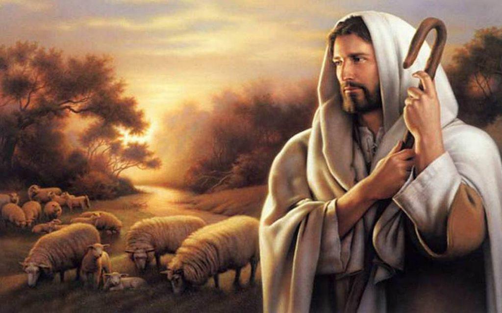 Soñar con Jesucristo, el significado de los mensajes divinos 2020