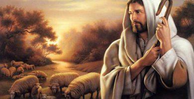 Soñar con Jesucristo, el significado de los mensajes divinos