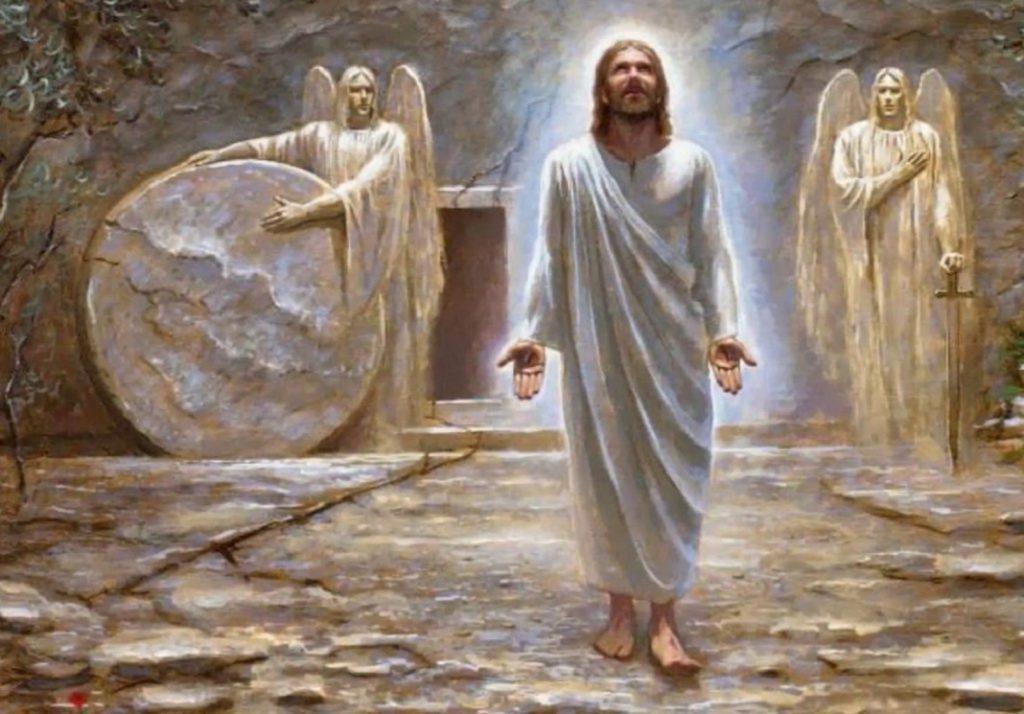 Soñar con jesucristo