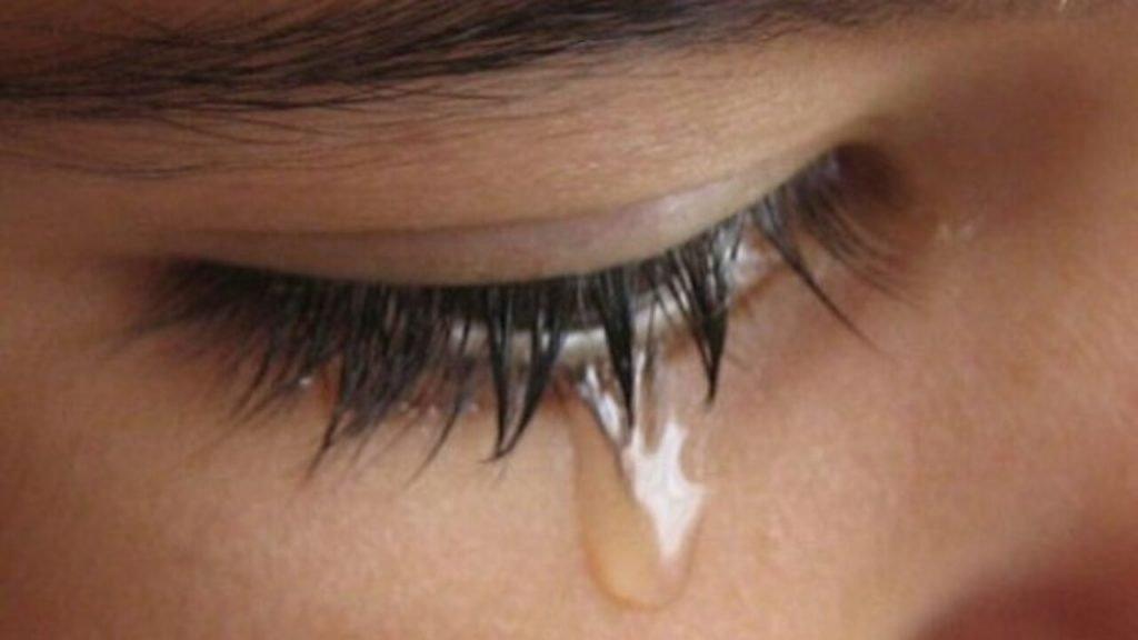 Soñar con llorar ¿es tan triste como parece? 2020