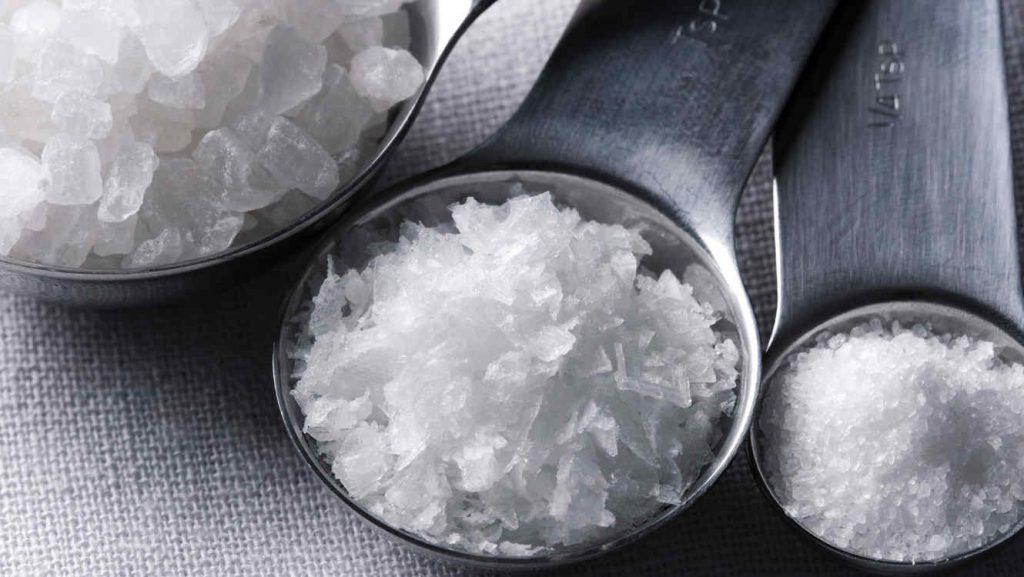 Sueños con sal