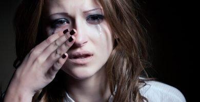 Soñar con llorar ¿es tan triste como parece?
